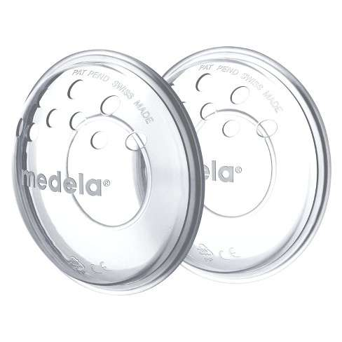 2 breastshells of medela for sore nipples