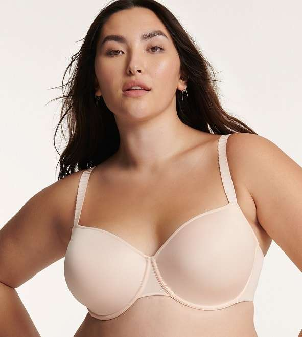classic t shirt bra collection thirdlove large cup